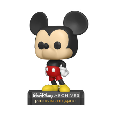 Pop! Disney: Archives - Mickey Mouse
