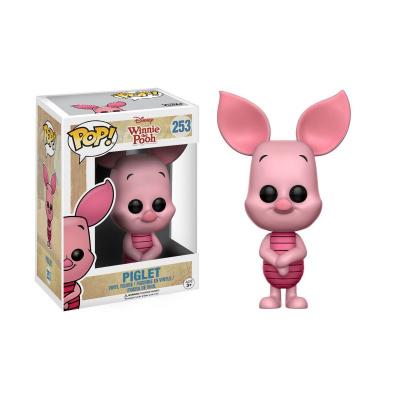 DISNEY - Bobble Head POP N° 253 - Piglet