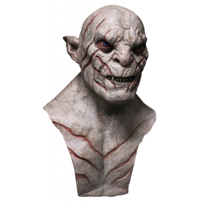 The Hobbit: Azog Mask