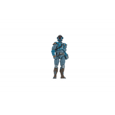 Fortnite: Early Game Survival Kit - The Visitor Action Figure
