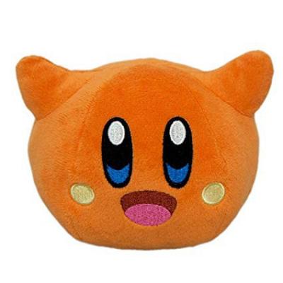Kirby: Scarfy 5 inch Plush