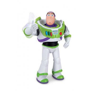Toy Story 4 figurine Karate Buzz 30 cm