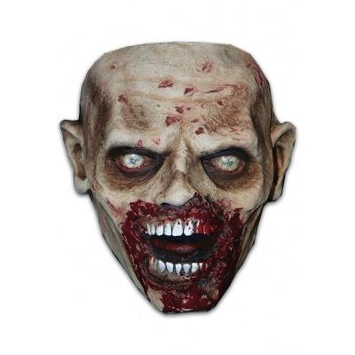 The Walking Dead: Biter Walker Face Mask