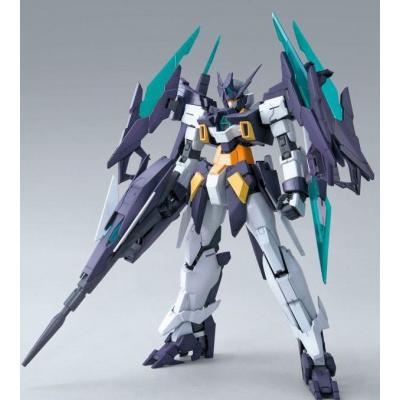 Gundam: Master Grade - Gundam Age 2 Magnum 1:100 Model Kit
