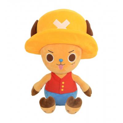 One Piece: Chopper x Luffy 20 cm Plush