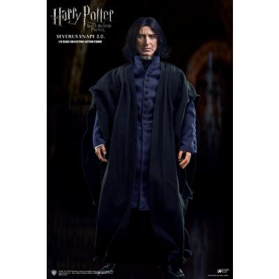 Harry Potter: Severus Snape 2.0 - 1:6 Scale Figure