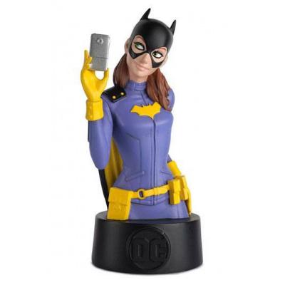 Batman Universe Collector's Busts buste 1/16 -10 Batgirl 13 cm