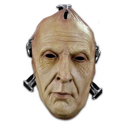 Saw: Jigsaw Death Face Mask