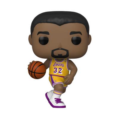 Pop! NBA: Legends - Magic Johnson Lakers home