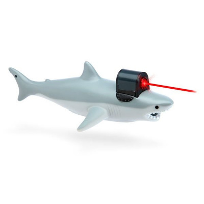Shark with Friggin Laser Beams