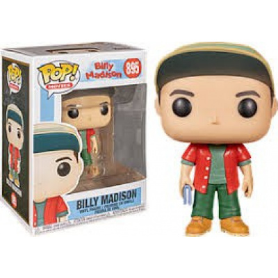 BILLY MADISON - Bobble Head POP N° 895 - Billy Madison