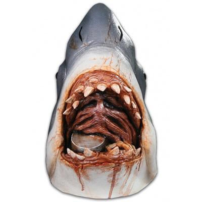 Jaws: Bruce the Shark Mask