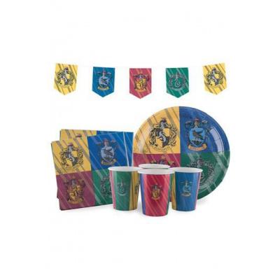 Harry Potter Birthday Set Hogwarts