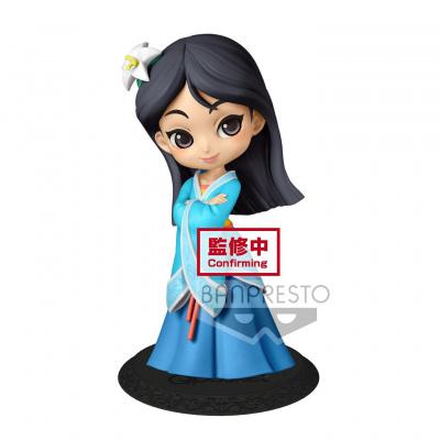 Disney: Q Posket - Mulan Royal Style Version A