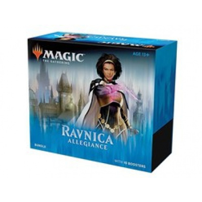Magic: Ravnica Allegiance: Bundle