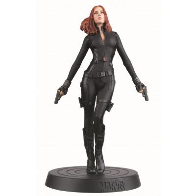 Marvel: Black Widow 1:16 Scale Figurine