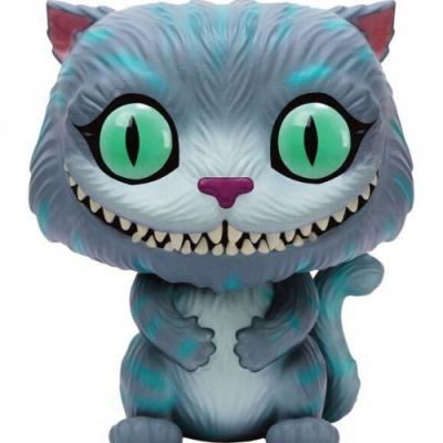 Funko Pop - Disney - Alice In Wonderland - Chessire Cat