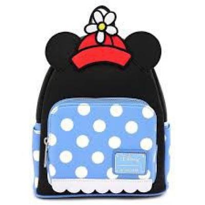 Disney: Minnie Mouse - Positively Minnie Polka Dot Mini Backpack