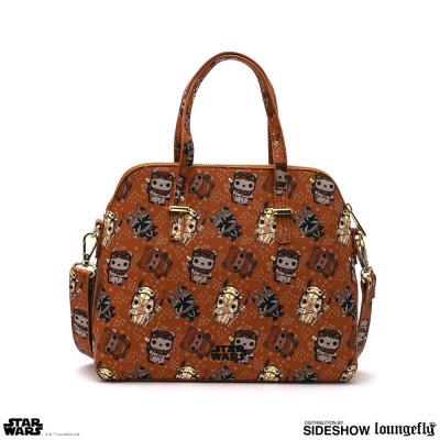 POP by LF ST Ewok AOP Cross Body Bag