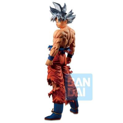 Dragon Ball Super: Son Goku Ultra Instinct - Ichibansho Figure