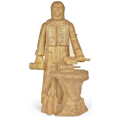 Planet of the Apes: Lawgiver Statue Action Figure