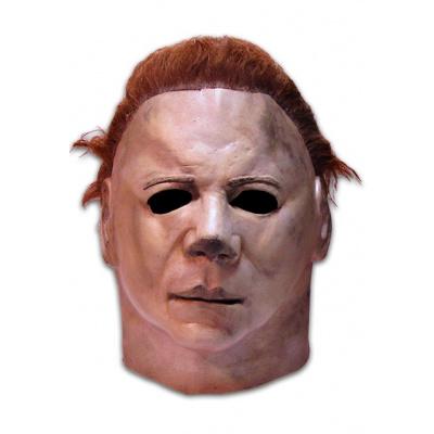 Halloween 2: Michael Myers - Adult Deluxe Mask