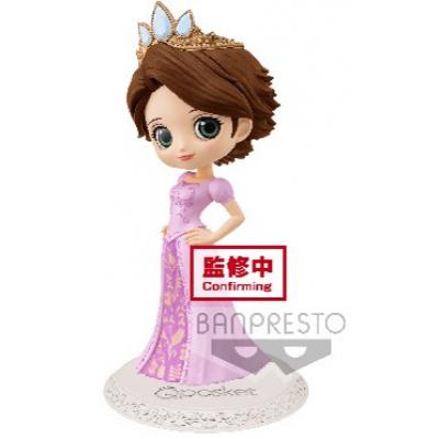 Disney: Q Posket - Rapunzel Dreamy Style Version B