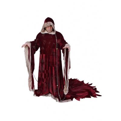 Krampus: Krampus Costume