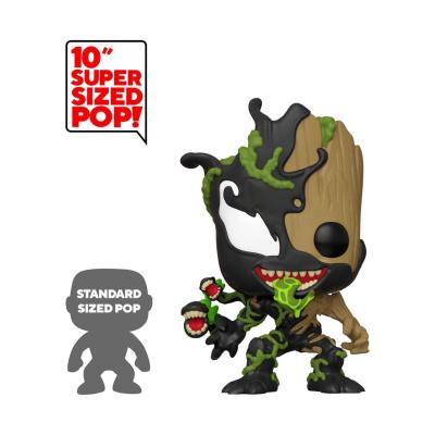 Funko POP: Marvel: Venomised Groot Super Sized