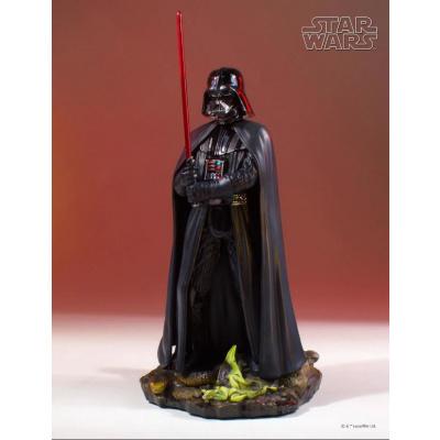 Star Wars: The Empire Strikes Back - Dagobah Darth Vader Statue