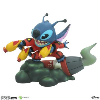 Disney: Lilo and Stitch - Stitch Vinyl Statue