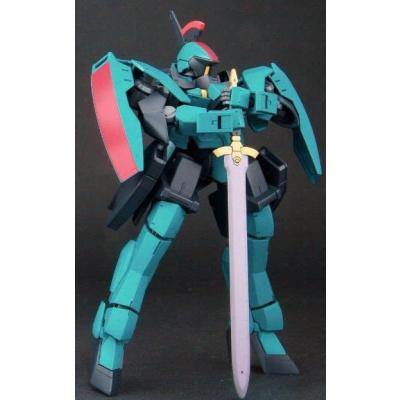 Gundam: High Grade - Carta's Graze Ritter 1:144 Model Kit