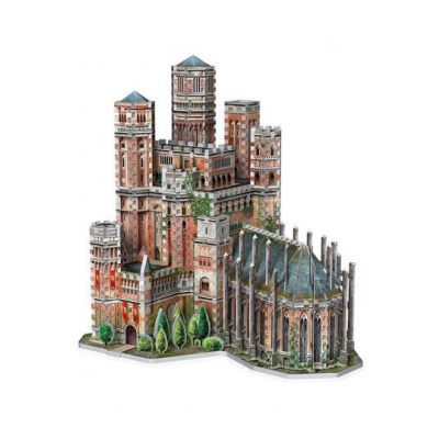 Game of Thrones Puzzle 3D The Red Keep