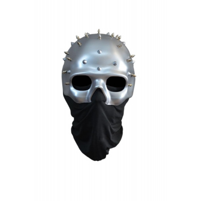 The Purge TV Show: Spike Mask
