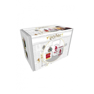 Harry Potter - Quidditch Gift Box