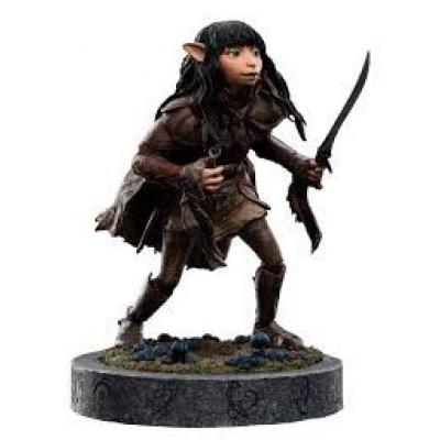 DARK CRYSTAL - Rian the Gefling - Statuette 1/6 - 16cm