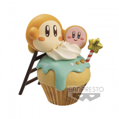 Kirby: Paldolce Collection Vol. 2B - Waddle Dee