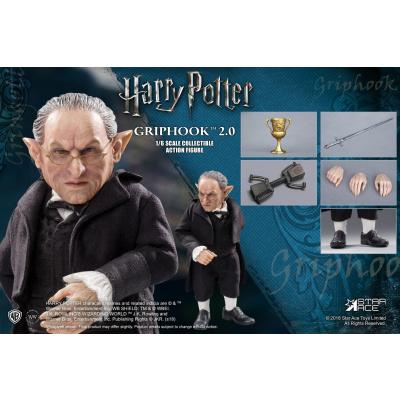Harry Potter: Griphook 1:6 Scale Figure