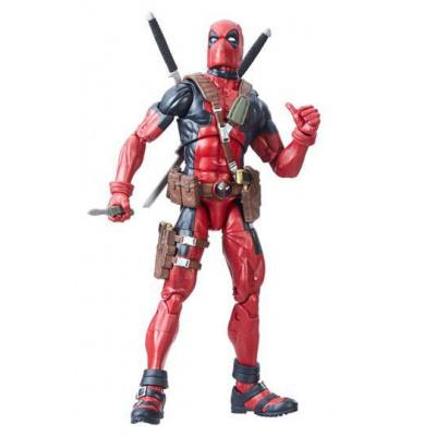 Marvel Legends Series 2017 figurine Deadpool 30 cm