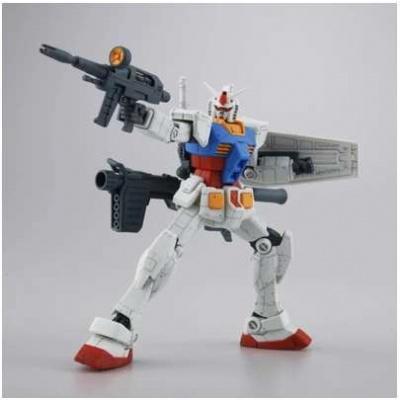Gundam: High Grade - Gunpla Starter Set Vol.2 1:144 Model Kit