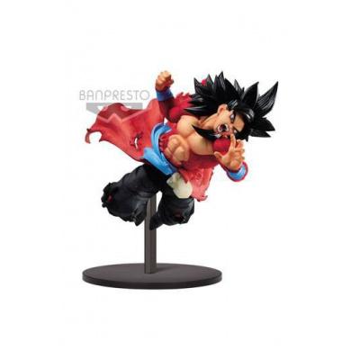 Super Dragon Ball Heroes: 9th Anni. - Super Saiyan 4 Son Gokou - Xeno