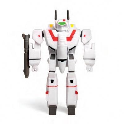 Robotech: VF-1J - 3.75 inch ReAction Figure