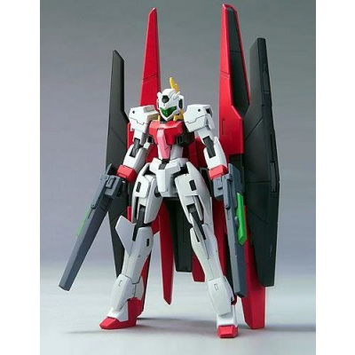 Gundam: High Grade - GN Archer 1:144 Model Kit