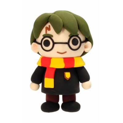 Harry Potter: Harry Potter Super Dough - Do It Yourself