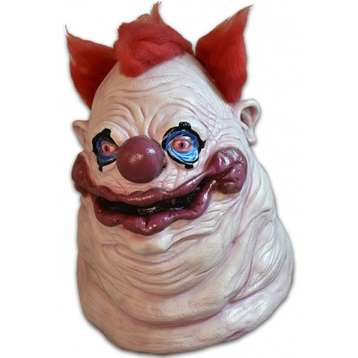 Killer Klowns from Outer Space: Fatso Mask