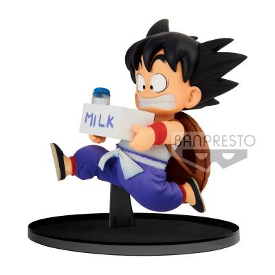 Dragon Ball: WFC 2 Vol 7 Son Goku - Normal Color Version