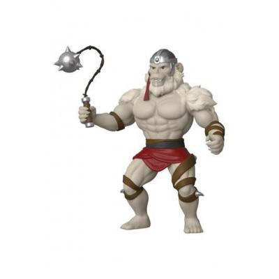 THUNDERCATS - Savage World - Figurine Articulée - Monkian - 10cm