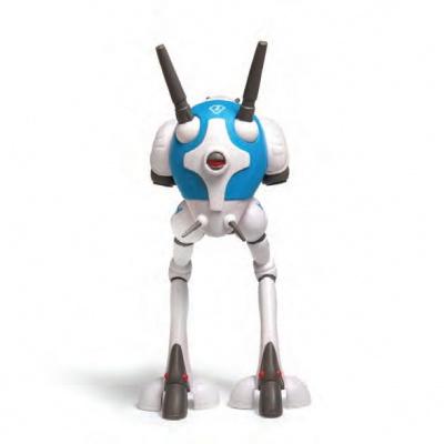 Robotech: Battlepod - 3.75 inch ReAction Figure