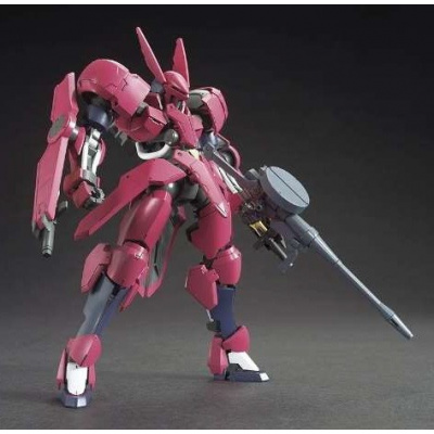 Gundam: High Grade - Grimgerde 1:144 Model Kit