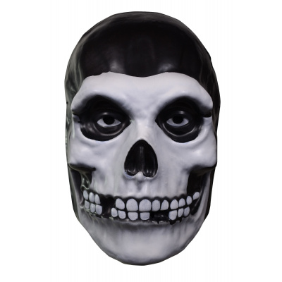 Misfits: The Fiend Vacuform Mask
